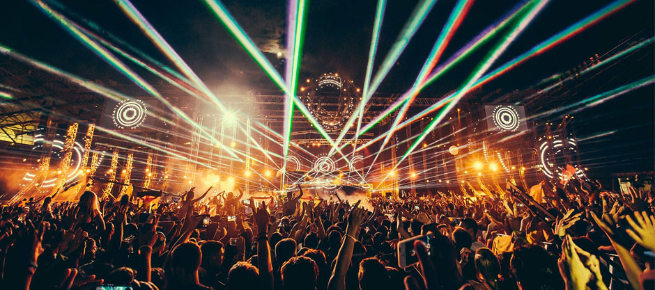 Ultra Europe 2017: Final Lineup Announced & Day Tickets Now On Sale