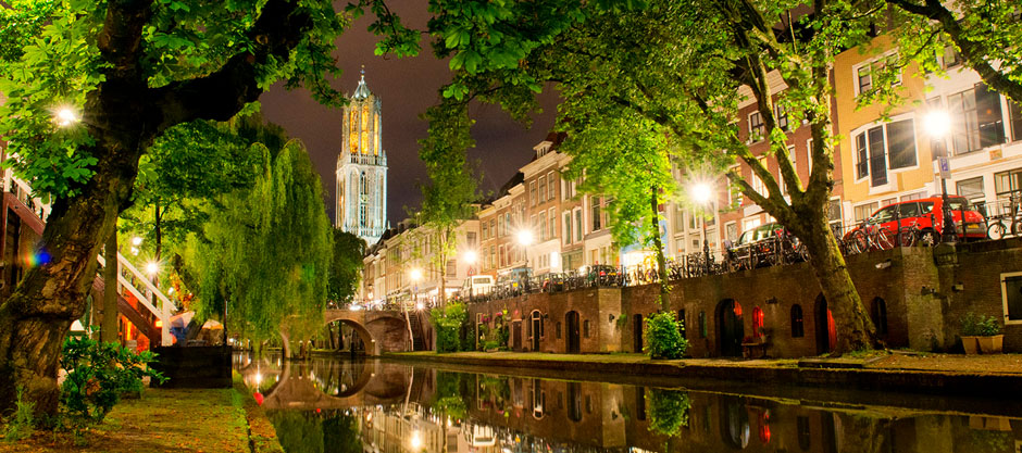Why Utrecht is the most underrated city in the Netherlands