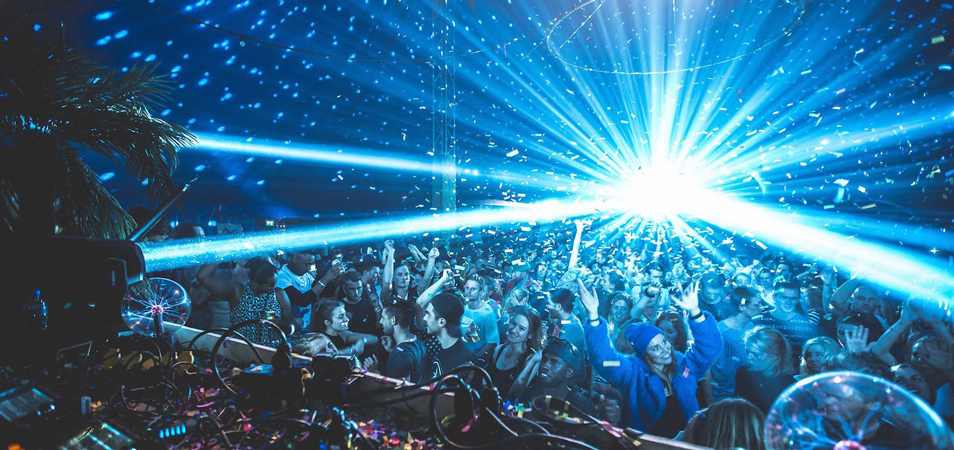 The Best Venues in Amsterdam According to Industry Insiders