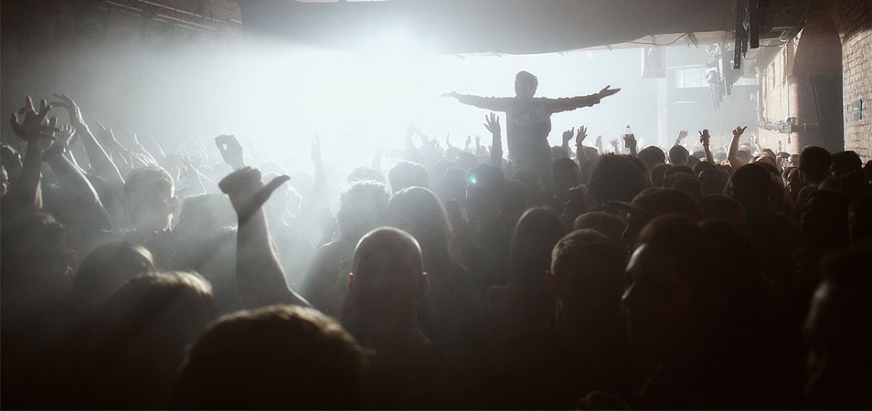 The Warehouse Project 2017 Kicks Off This Weekend