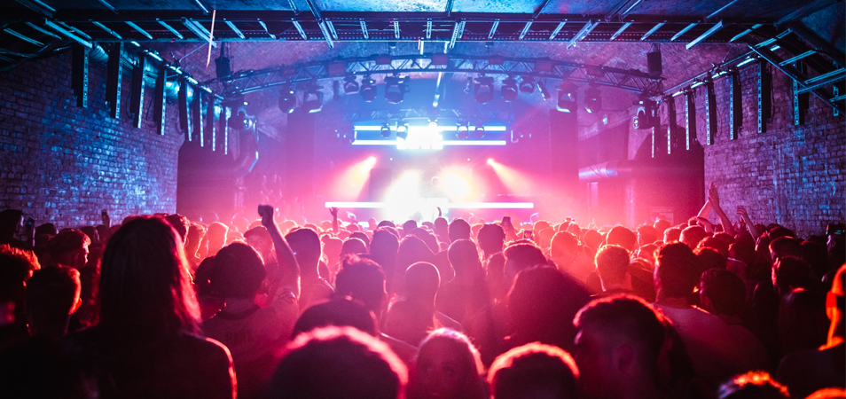 The Warehouse Project Team's Store Street Memories & Ones to Watch