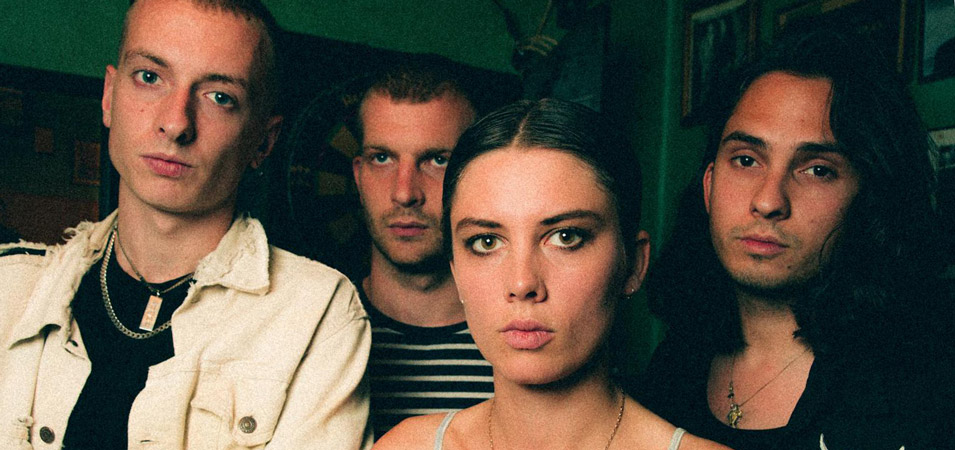 NOS Alive'18: Wolf Alice Among New Names Added to Lineup