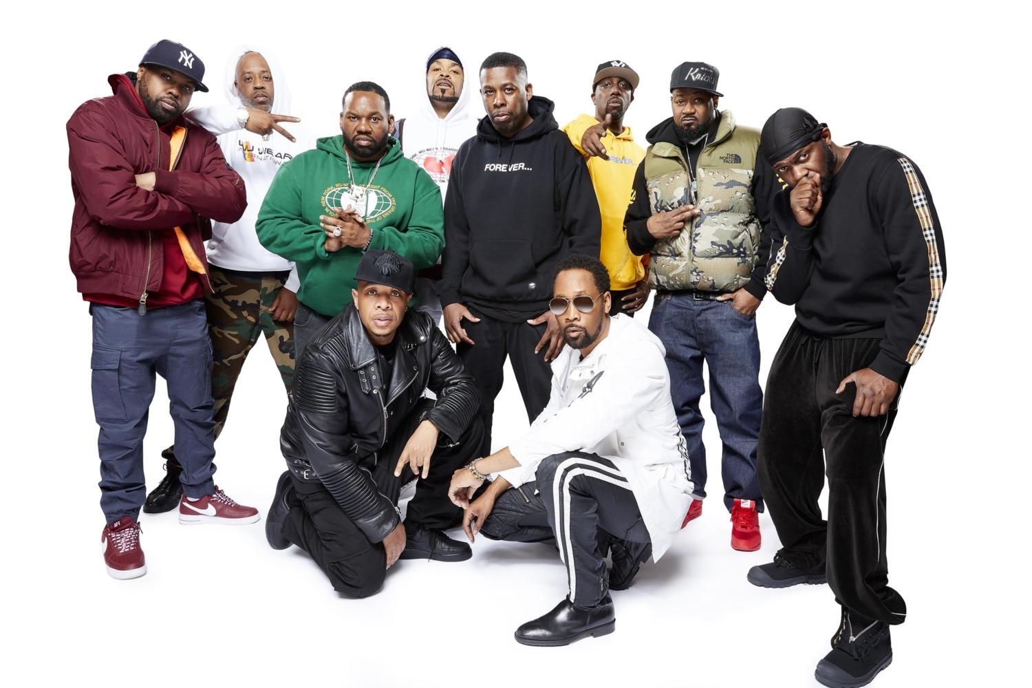 the essential wu tang clan download