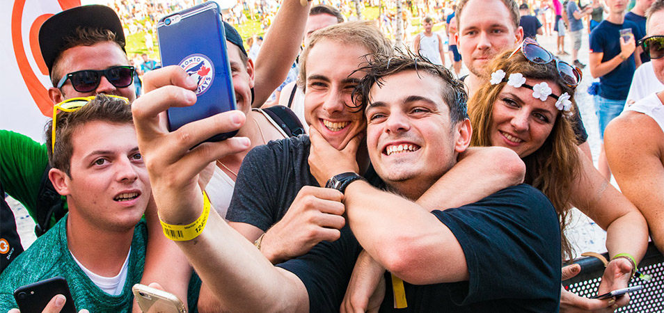 Coachella, Tomorrowland, EDC and More – 2017 In Photos