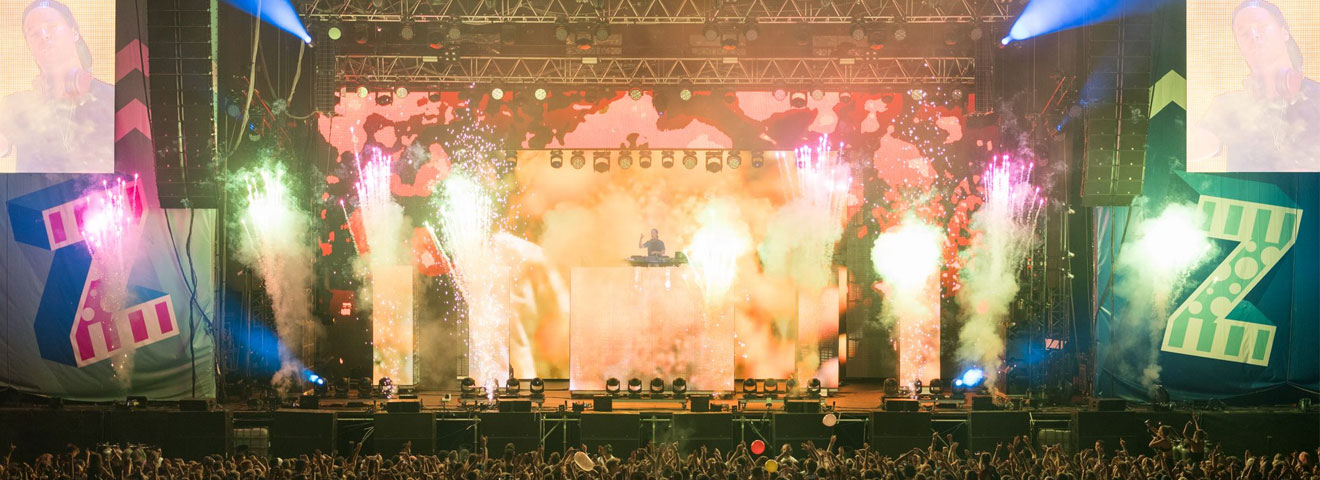 10 Tracks You Need To Hear Live at Zurich Openair 2018