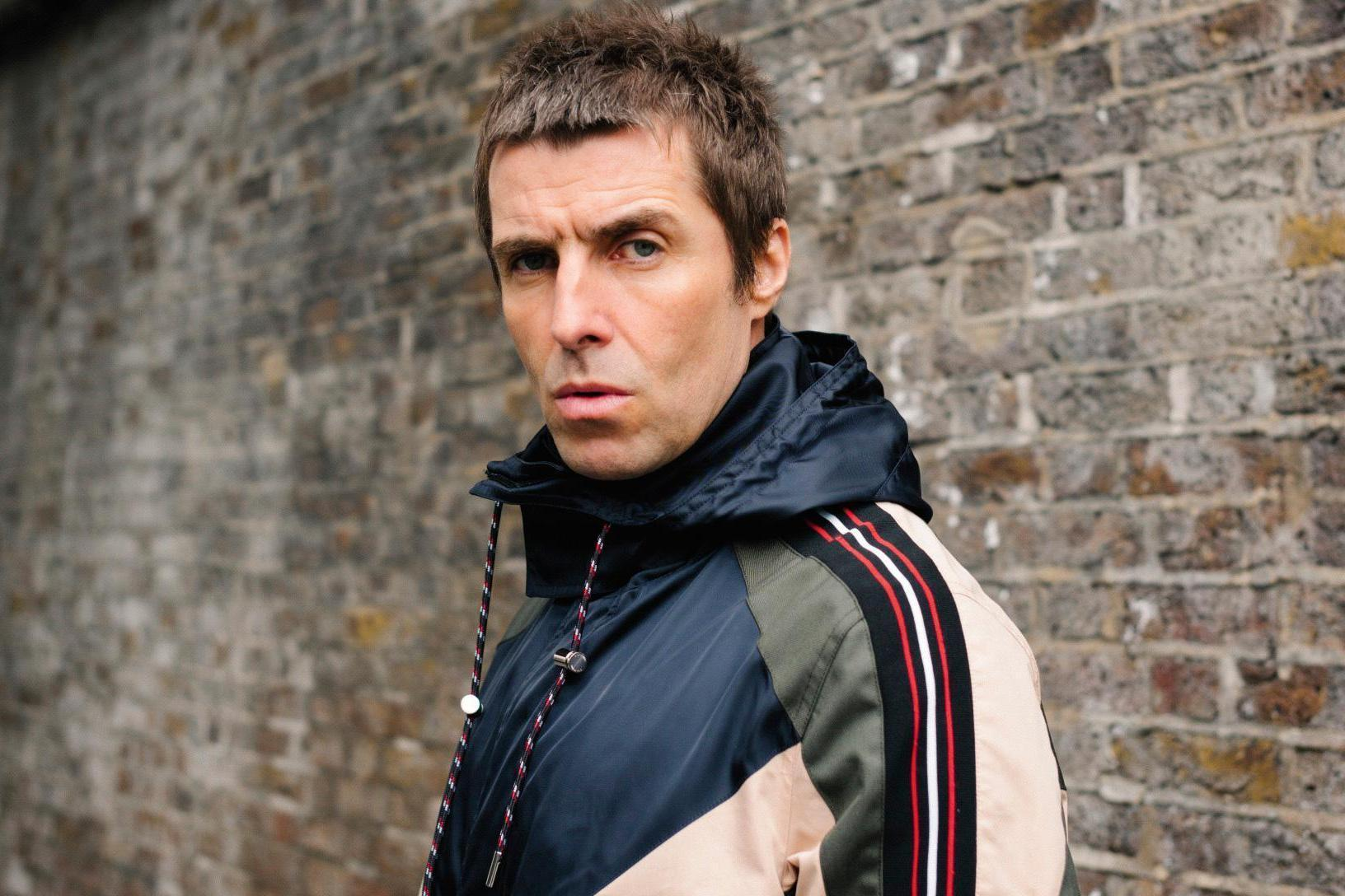 Is Liam Gallagher Playing in Manchester in June 2020 ...