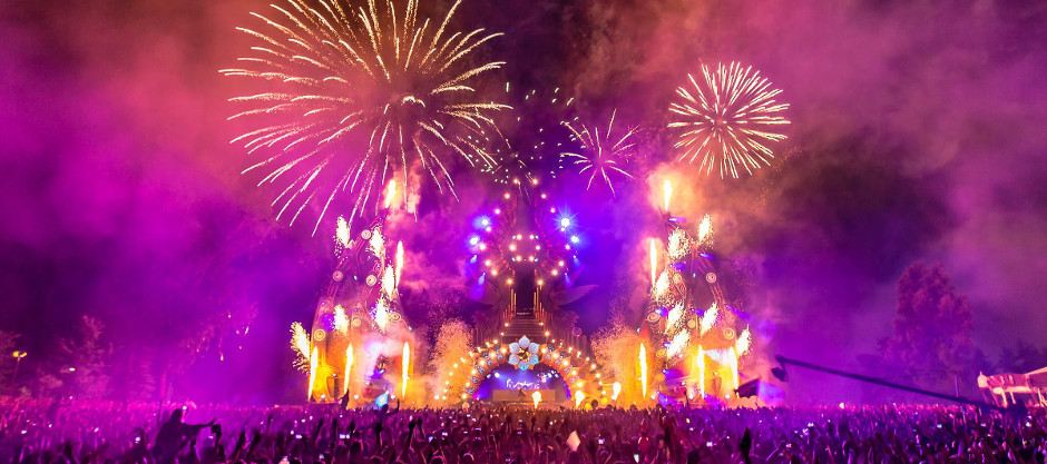 Mysteryland Paves its Way to 2017 Domination