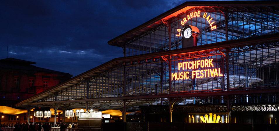 Pitchfork Music Festival Paris 2018: Beyond The Headliners