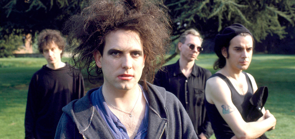 The Cure Announced as First Headliners for Rock en Seine 2019
