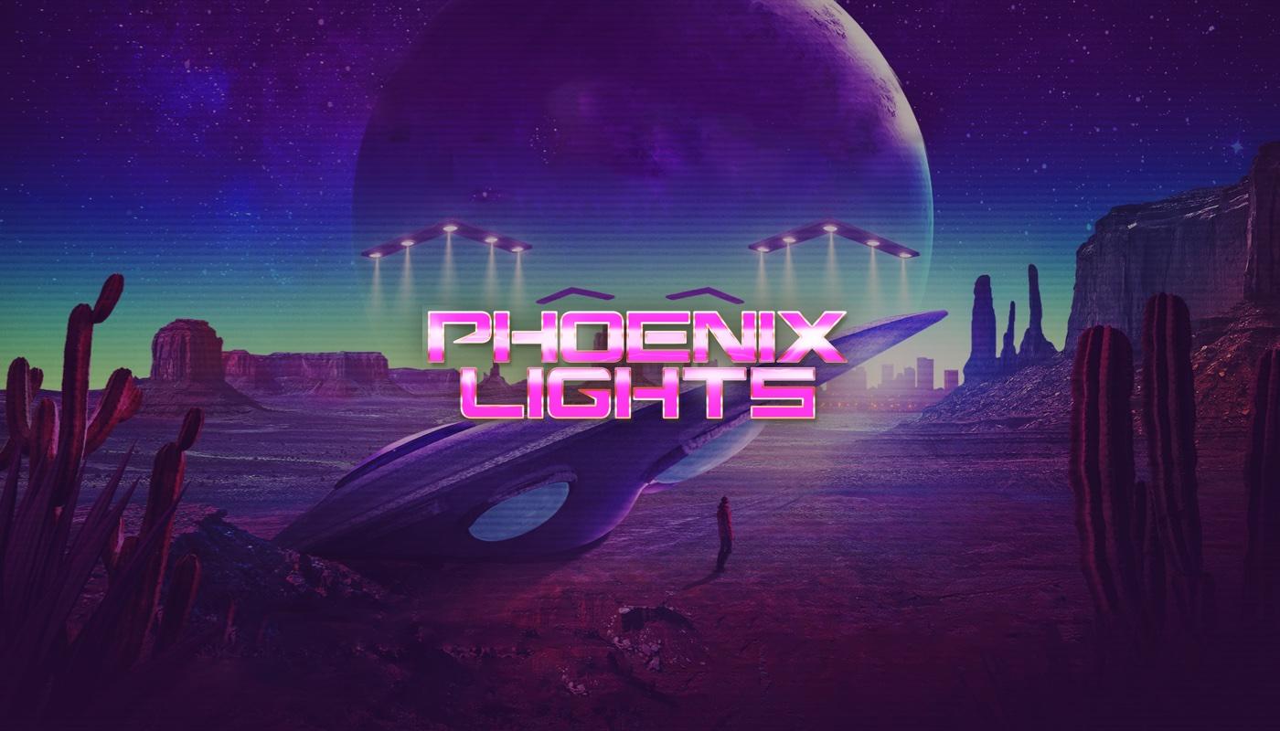 Lights Festival 2020.Phoenix Lights Festival 2020 Festicket