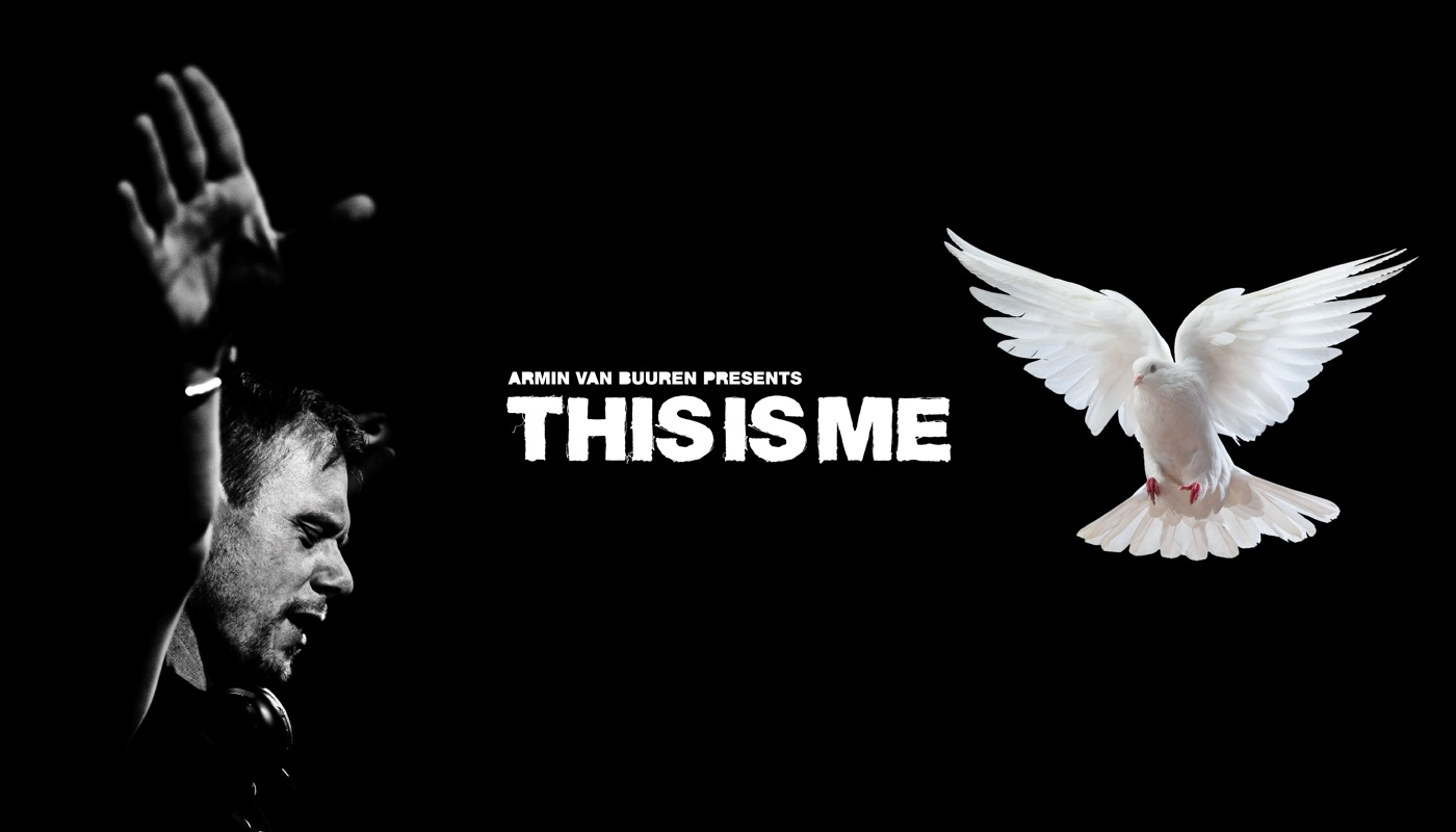 Armin van Buuren presents This is Me 2020