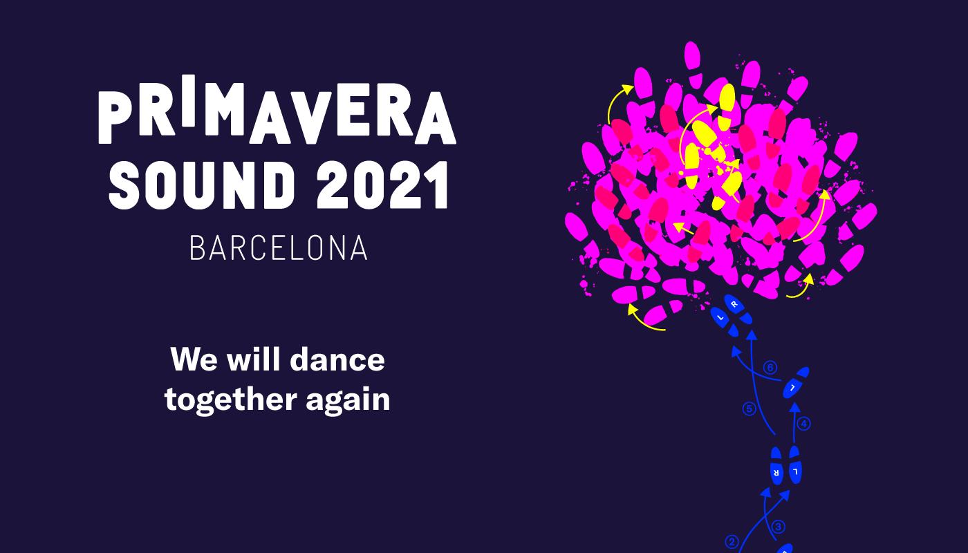 Primavera Sound Barcelona 2021 Festicket