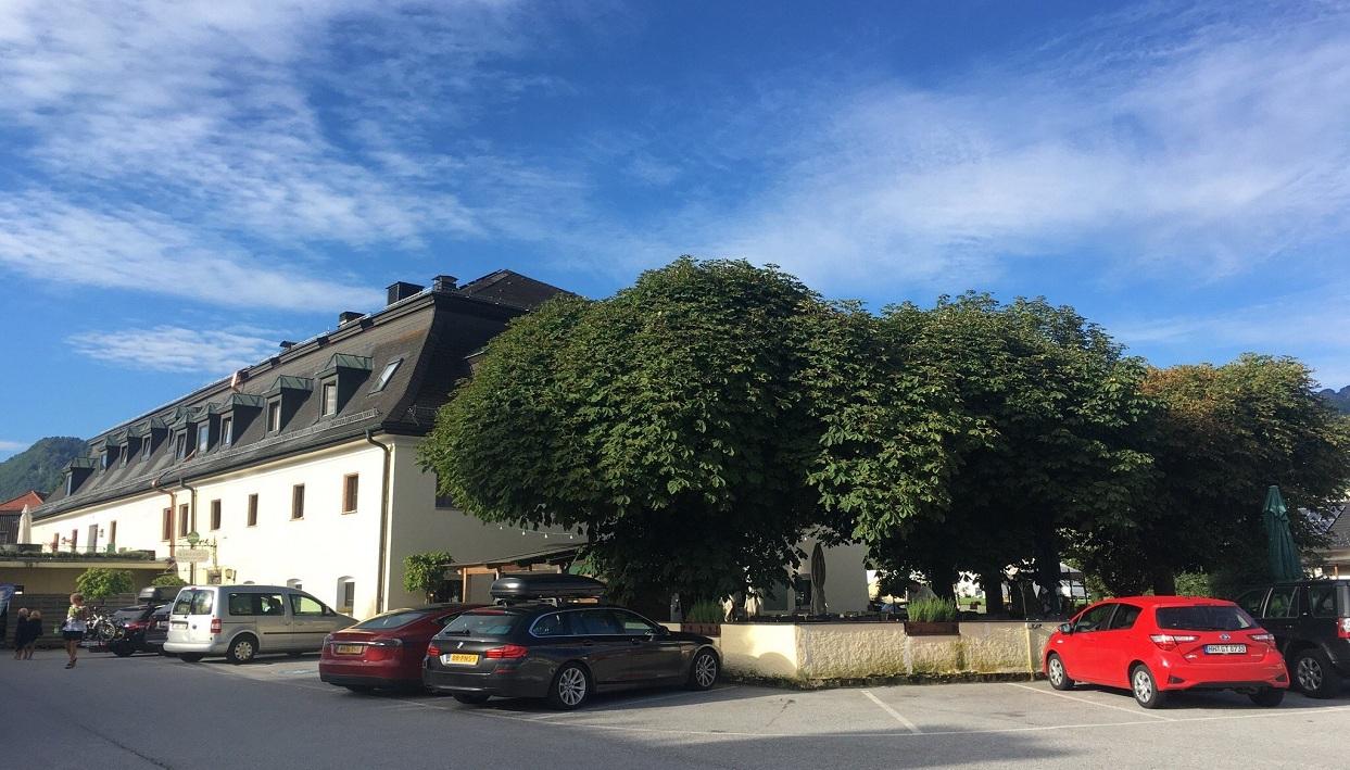Ticket + Hotel Kaiserhof