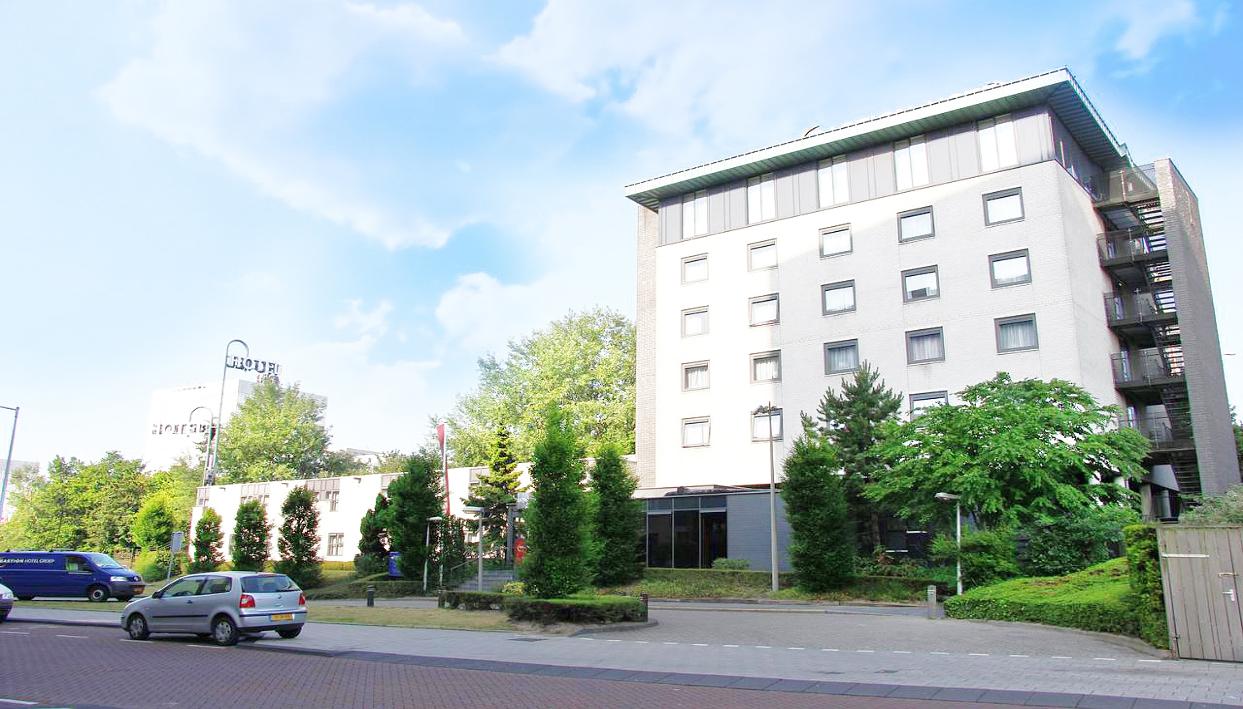 Bilhete + Bastion Hotel Amsterdam Zuidwest