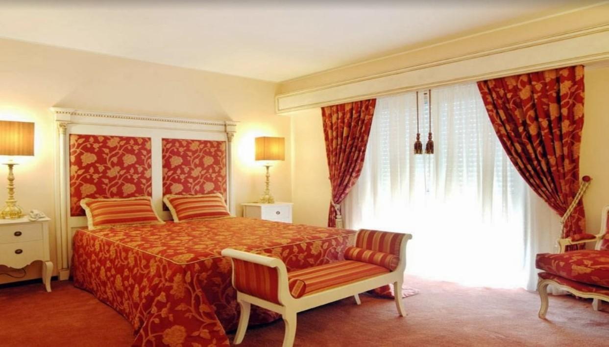 Bilhete + Hotel Afonso V
