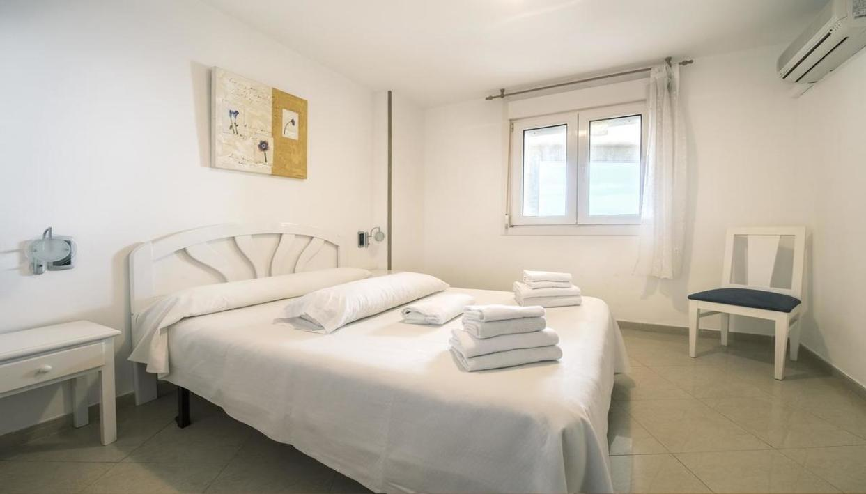 Ticket + Marina d'Or® - On the Seafront Apartment