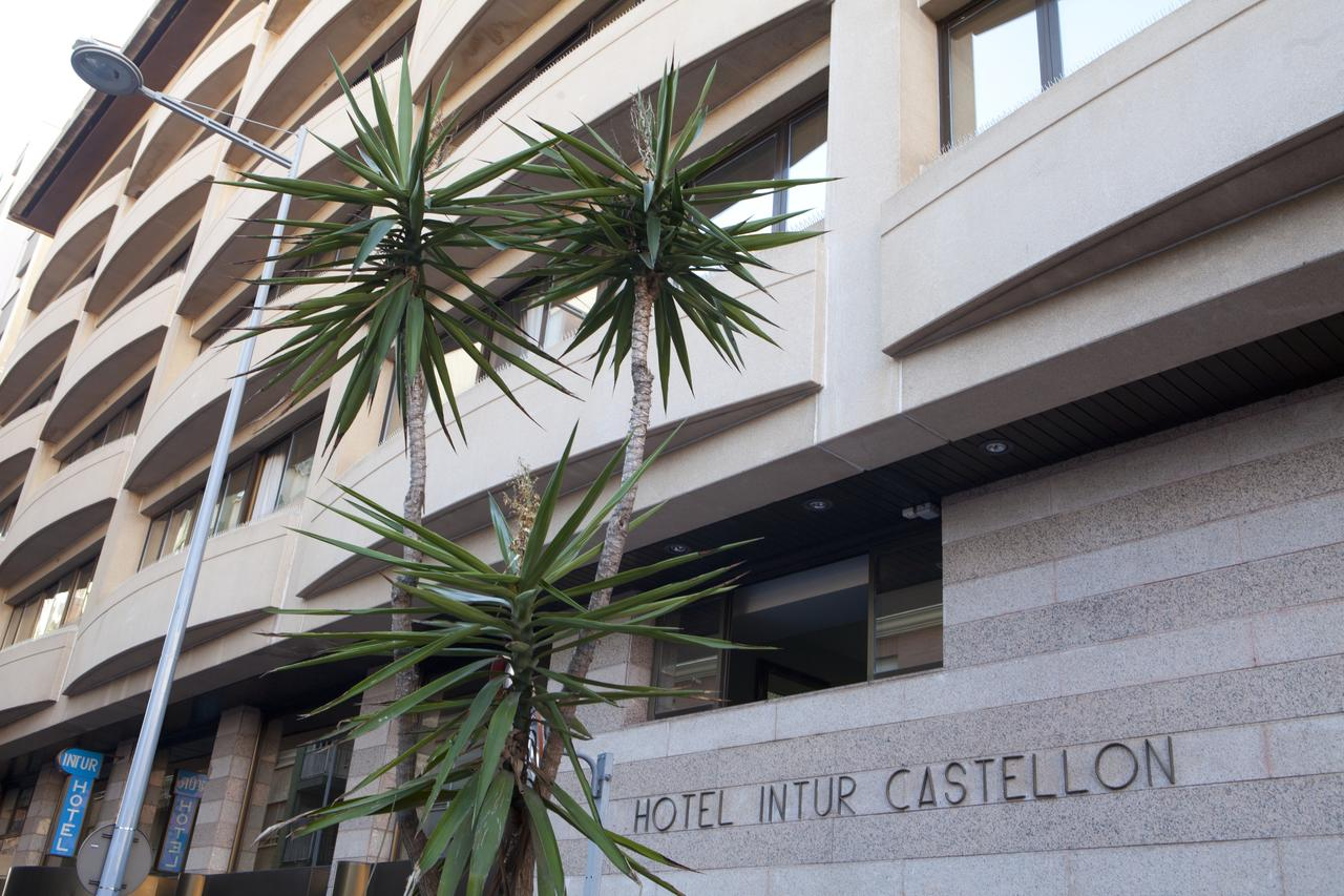 Ticket + Hotel Intur Castellon