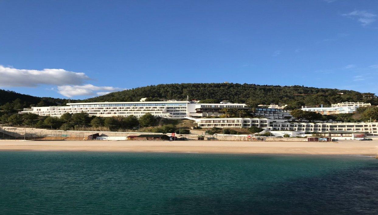 Ticket + Hotel Do Mar