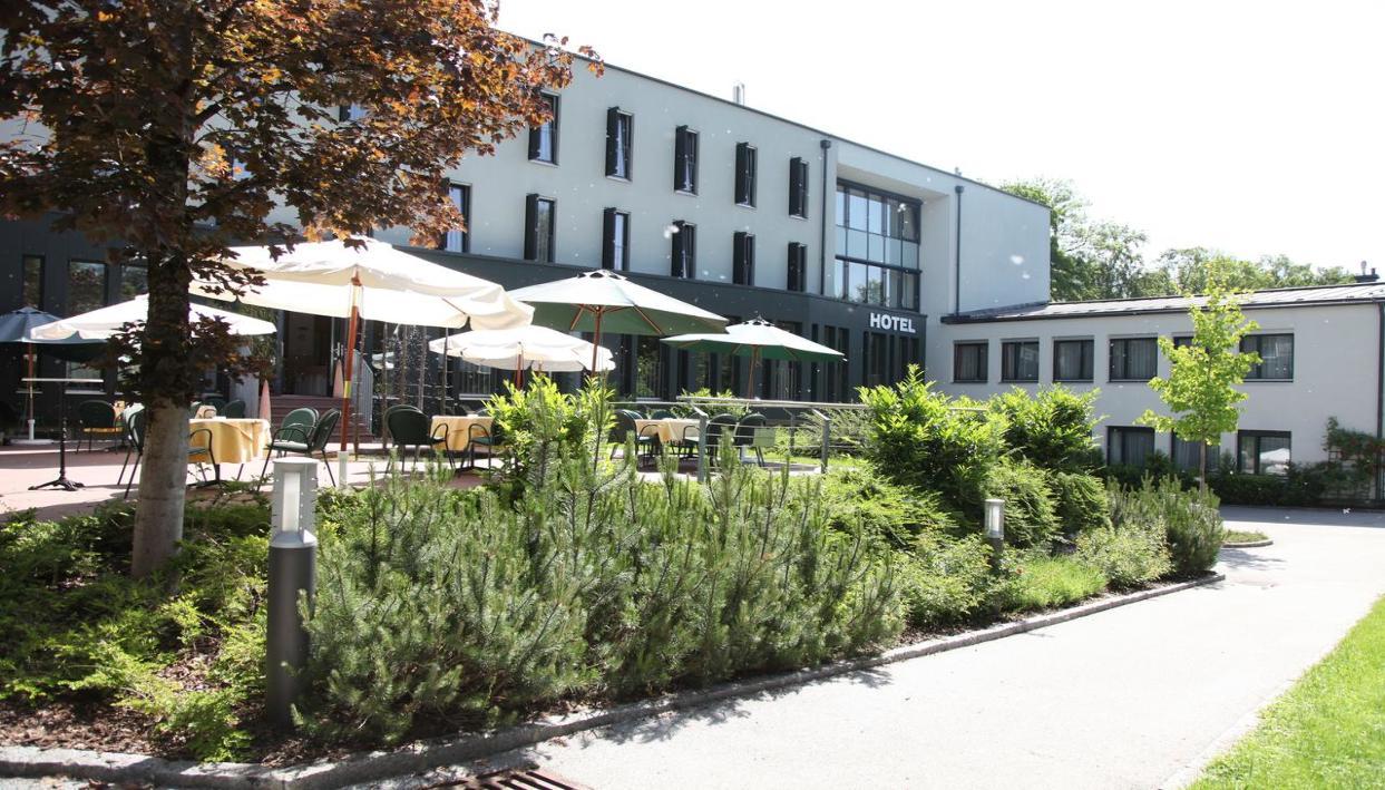 Ticket + Hotel Heffterhof