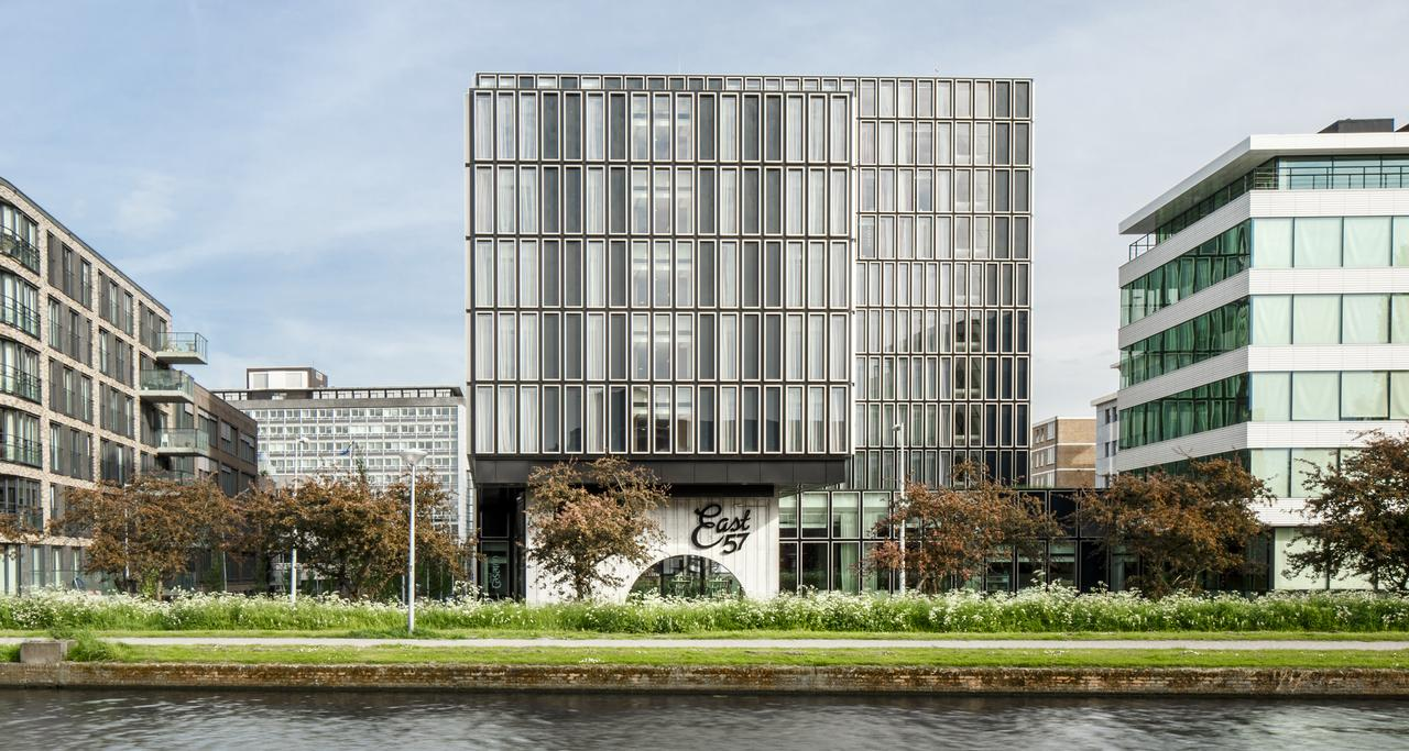 Bilhete + Hotel Casa Amsterdam