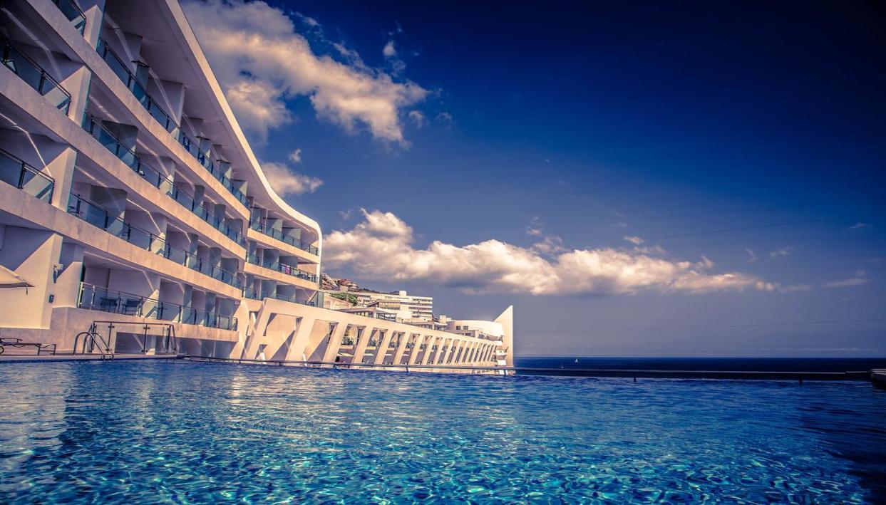 Ticket + Sesimbra Hotel & Spa