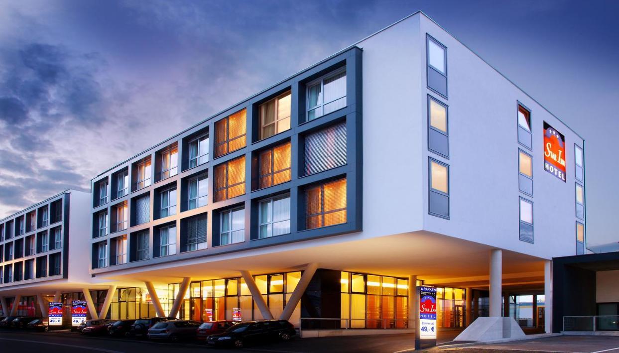 Ticket + Hotel Star Inn Hotel Salzburg Airport-Messe, by Comfort