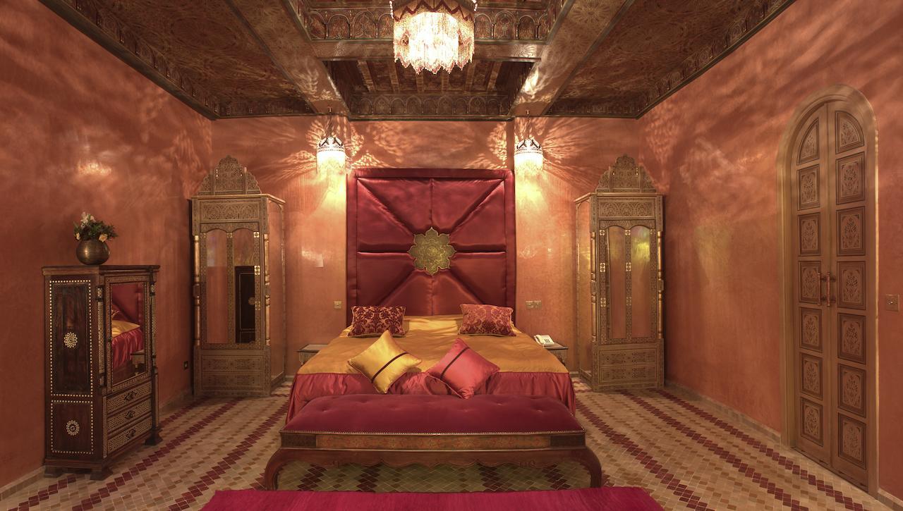 Billet + Riad Mumtaz Mahal