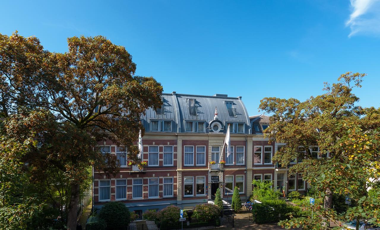 Ticket + Malie Hotel Utrecht