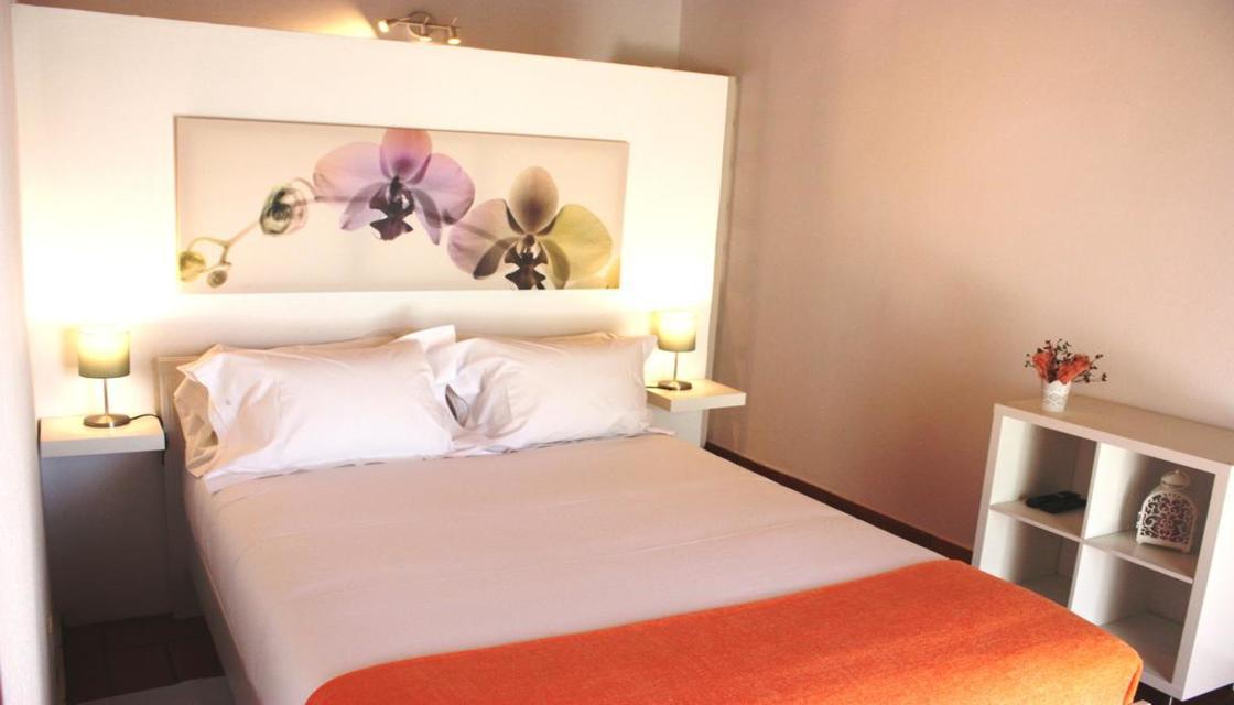 Bilhete + Hotel Rural Moita Mar