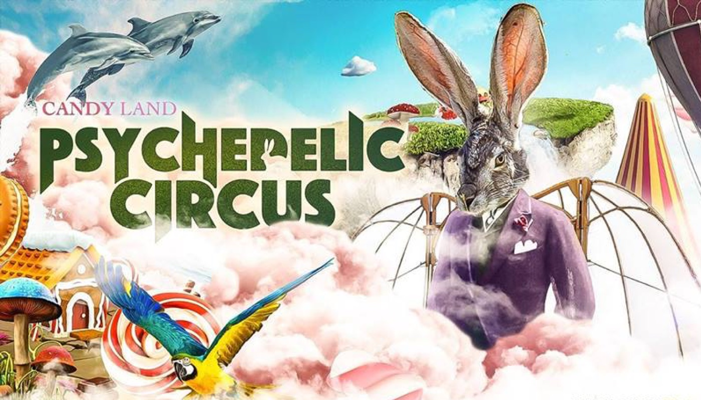 Psychedelic Circus Open Air Festival 2018 - Festicket