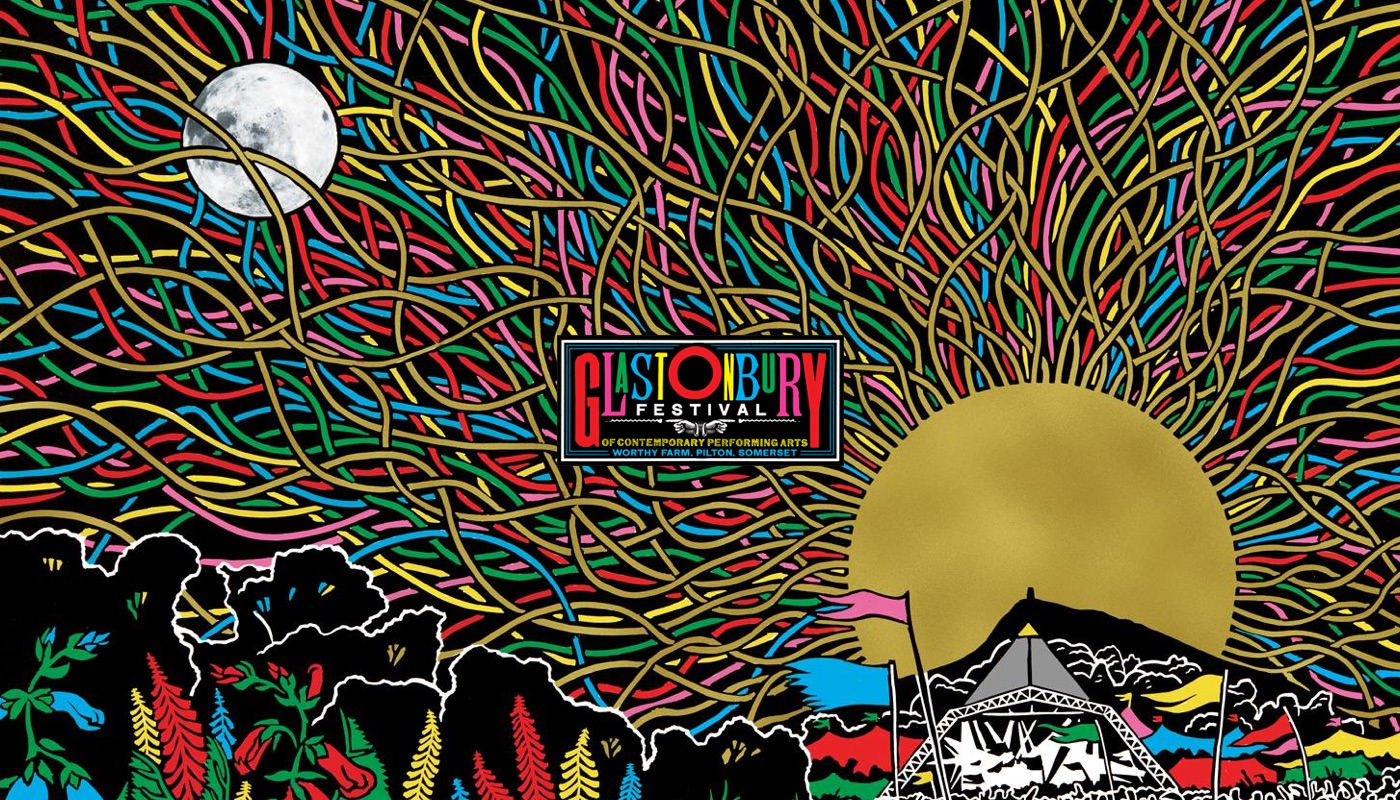 Glastonbury Festival 2019 Festicket