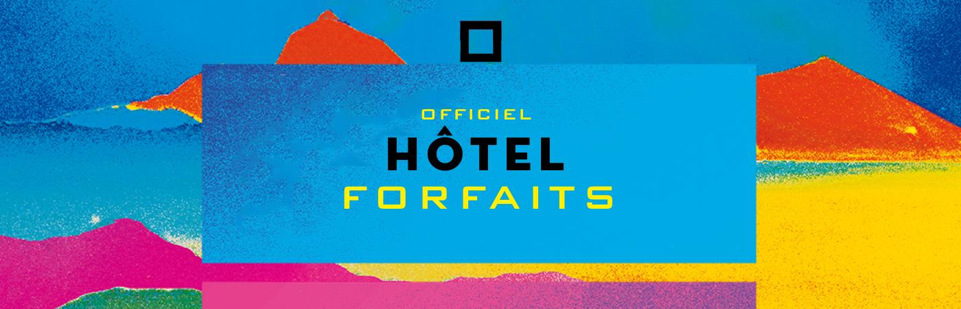 Main Square Festival Hotel-Pakete