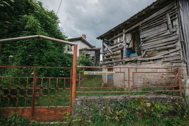 Billets + Village House | House 251 - Petar Yaladjiev Zgurov