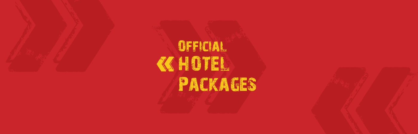 Reading Ticket + Hotel Packages