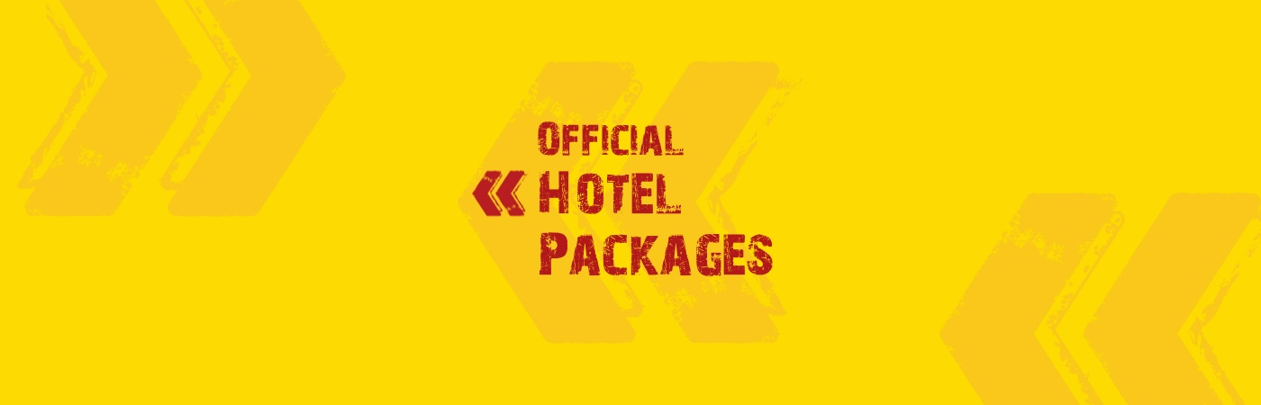 Leeds Ticket + Hotel Packages
