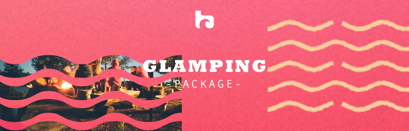 Boardmasters GA Ticket + Glamping Packages
