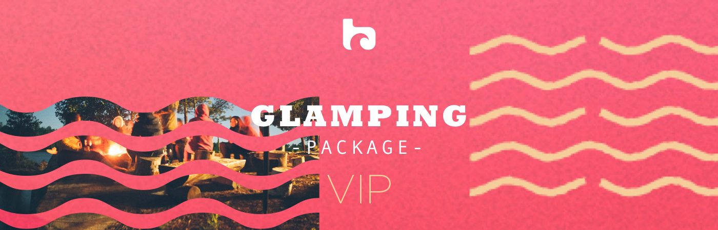 Boardmasters VIP Ticket + Glamping Packages