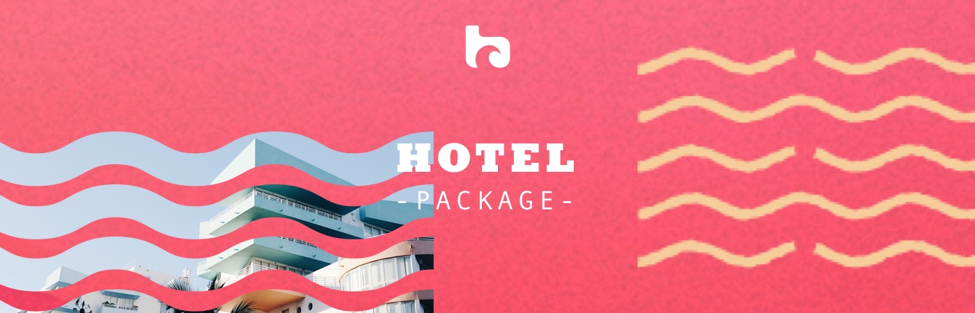 Boardmasters GA Ticket + Hotel Packages