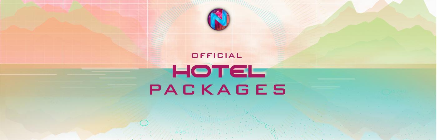 Nameless Music Festival Ticket + Hotel Packages