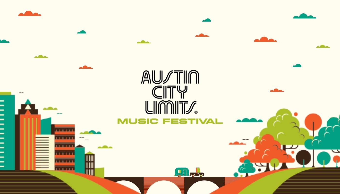 Austin City Limits Music Festival 2020 Festicket