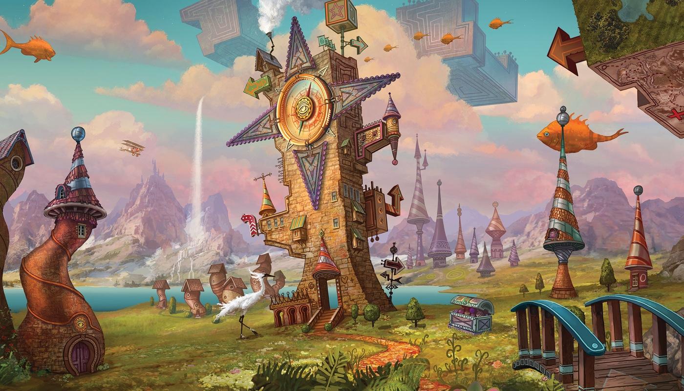 Daydream Festival Spain 2018 Festicket