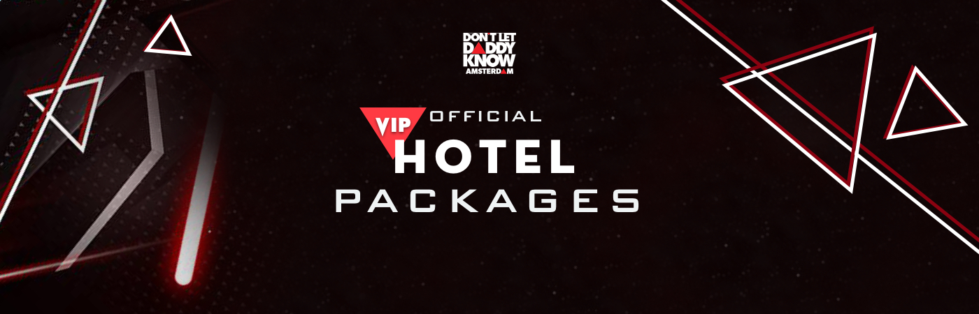 VIP Hotel Packages