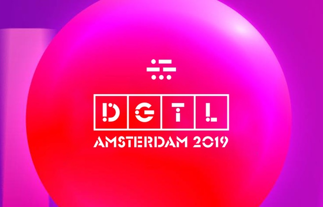 DGTL Amsterdam 2019 Tickets, Accommodation and Extras