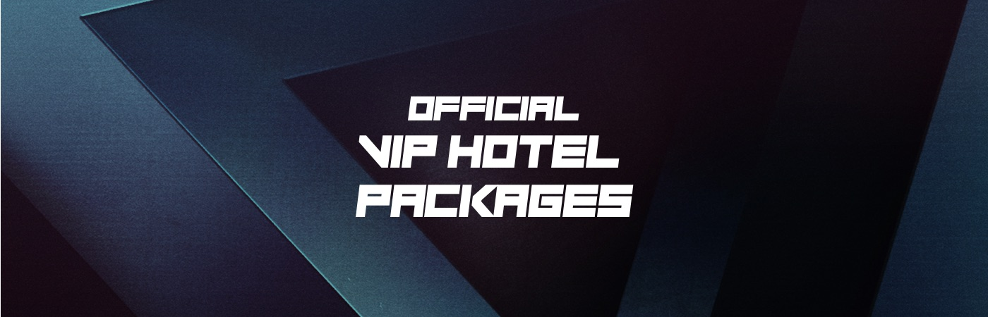 Time Warp VIP Hotel Packages