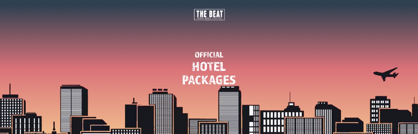 The Beat Hotel Packages