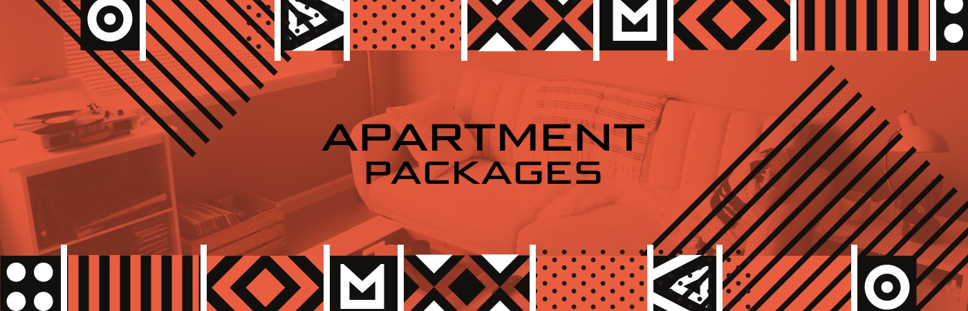 Community Festival Apartment Packages