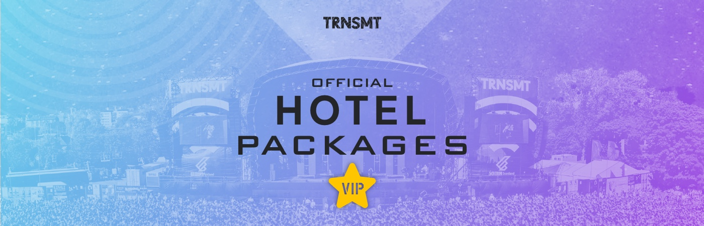 TRNSMT Festival 2019 Tickets, Accommodation and Extras ...