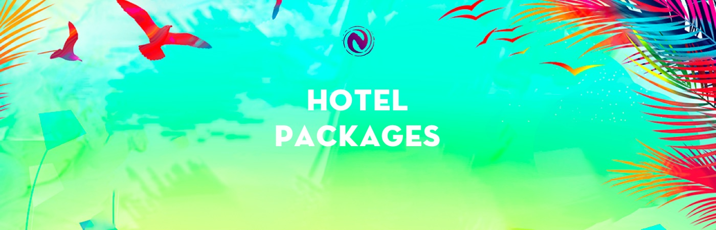 Neversea Festival Ticket + Hotel Packages