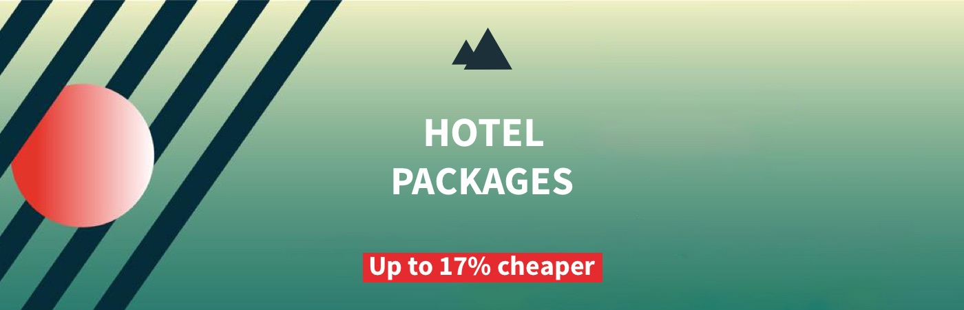 Bilbao BBK Live Ticket + Hotel Packages