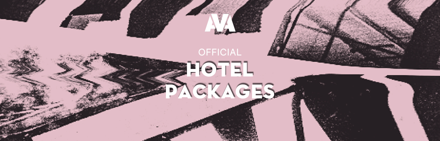 AVA Ticket + Hotel Packages